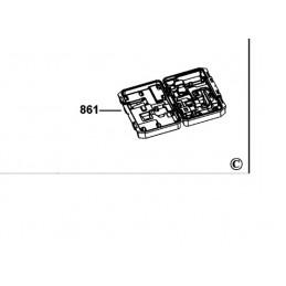 Kufer do lasera DCE089D1G...