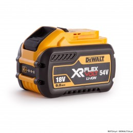 Akumulator FlexVolt 54V...